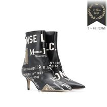 MONSE Boots Boots