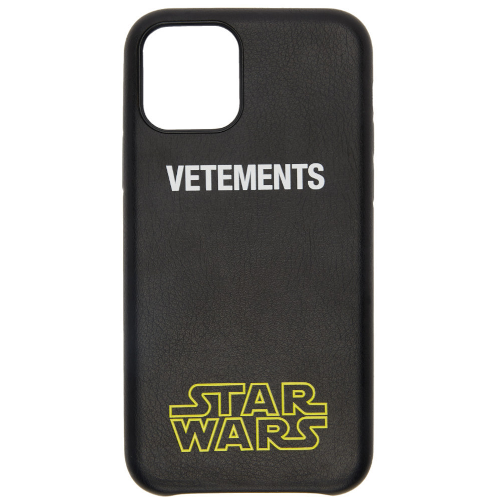 shop vetements accessories