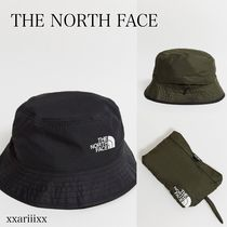 THE NORTH FACE Unisex Street Style Bucket Hats Keychains & Bag Charms