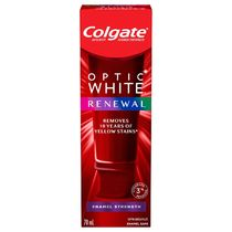 Colgate Whiteness Tooth Pastes