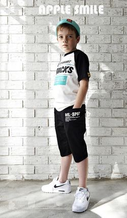 Unisex Kids Girl  Bottoms
