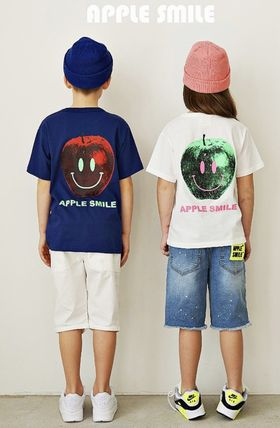 Unisex Kids Girl Tops