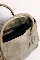 Free People Casual Style Plain Leather Office Style Totes