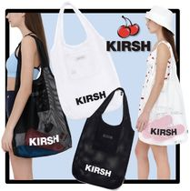 KIRSH Casual Style Street Style Totes
