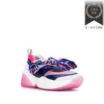 Emilio Pucci Low-Top Sneakers
