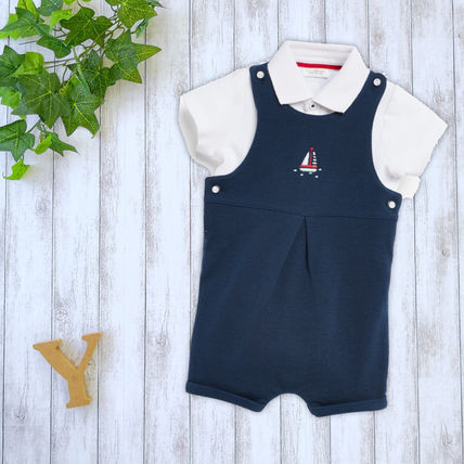 NEXT Co-ord Baby Boy Bodysuits & Rompers