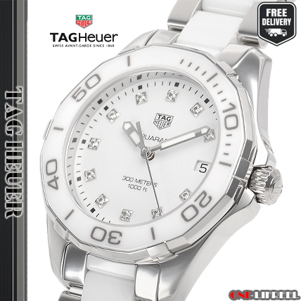 shop tag heuer accessories