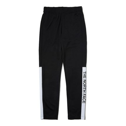 THE NORTH FACE WHITE LABEL Street Style Logo Pants