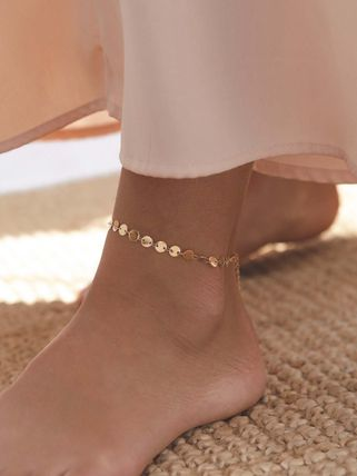 LOVELY BREEZE Anklets