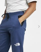 THE NORTH FACE Street Style Cotton Logo Bottoms