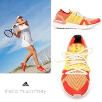 adidas by Stella McCartney Street Style Collaboration Activewear Shoes