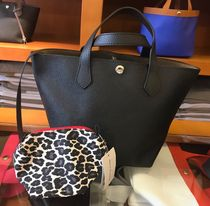 HERVE CHAPELIER Nylon Pouches & Cosmetic Bags