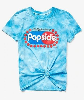 Glitter Kids Girl Tops