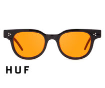HUF Street Style Collaboration Sunglasses