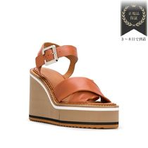 Robert Clergerie Sandals Sandal