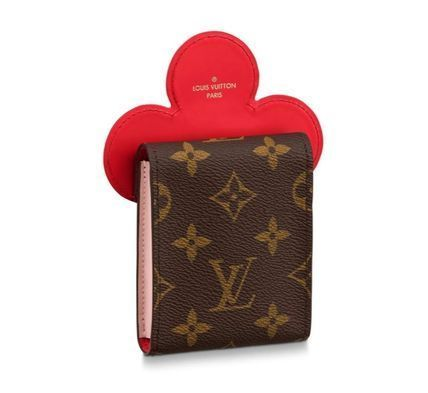 Louis Vuitton Vivienne Playing Cards And Pouch