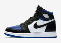 Nike JORDAN 1 Street Style Collaboration Sneakers
