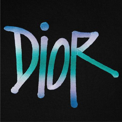 Christian Dior Crew Neck Dior And Shawn T-Shirt 3