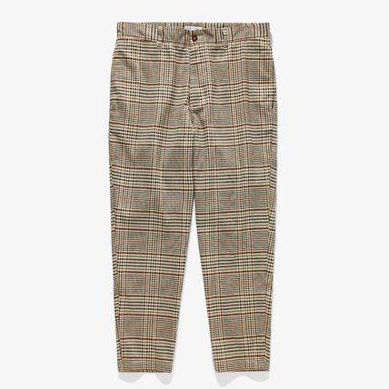 Tapered Pants Glen Patterns Other Plaid Patterns