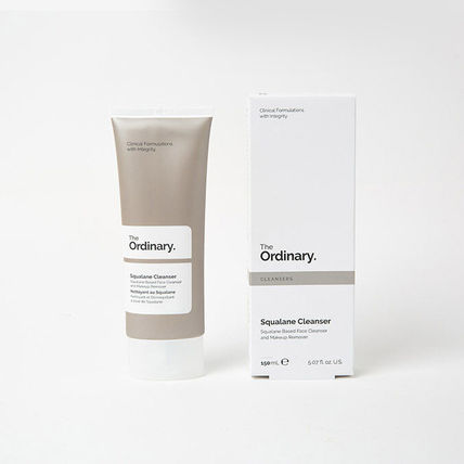 The Ordinary Face Wash