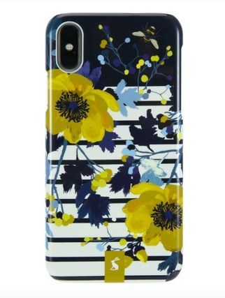 Flower Patterns iPhone X Bridal iPhone XS Logo