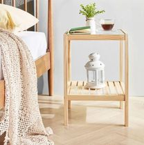 Wooden Furniture Night Stands Table & Chair