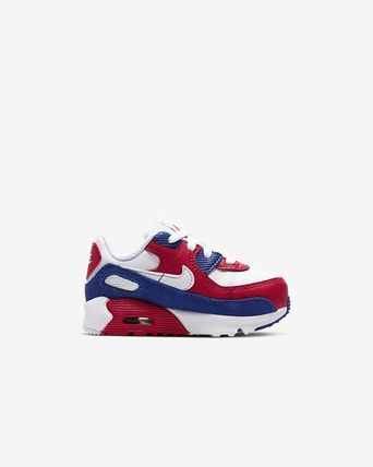 Shop Nike Street Style Baby Girl Shoes