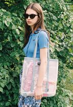 SCULPTOR Street Style Totes