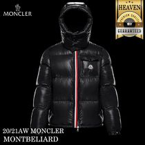MONCLER MONTBELIARD Down Jackets