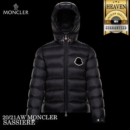 MONCLER SASSIERE Sassiere