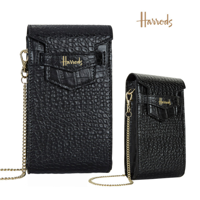 shop harrods accessories