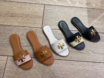 Tory Burch Plain Shoes