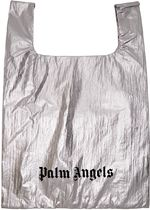 Palm Angels Unisex A4 Logo Totes