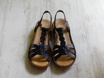 rieker Leather Shoes