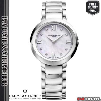shop baume&mercier accessories