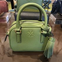 Tory Burch Casual Style Leather Elegant Style Crossbody Shoulder Bags