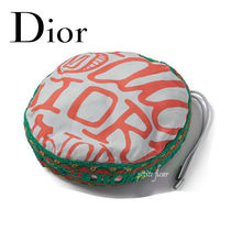 Christian Dior Street Style Collaboration Beret