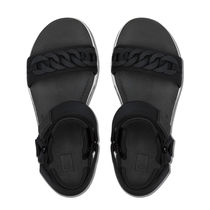Fitflop Rubber Sole Sandals