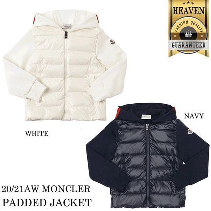 MONCLER Kids Girl Tops