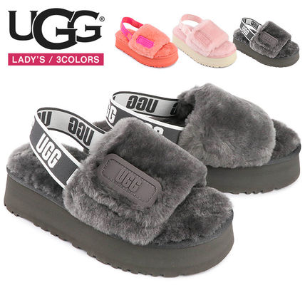 Casual Style Slippers Sandals