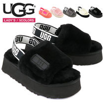 UGG Australia Casual Style Slippers Sandals