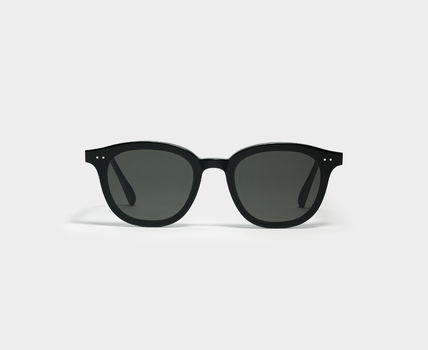 Gentle Monster Unisex Street Style Round Sunglasses
