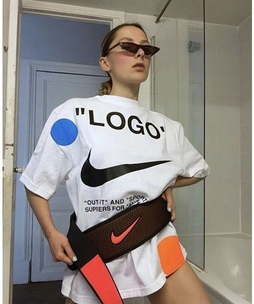 Off-White More T-Shirts Street Style Collaboration T-Shirts 10