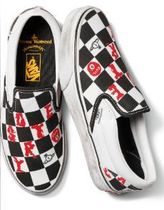 Vivienne Westwood Slip-On Shoes