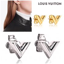 Louis Vuitton V Casual Style Party Style Office Style Elegant Style