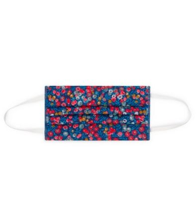 Flower Patterns Dots Cotton Accessories