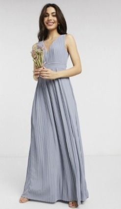 Maxi Sleeveless Plain Long Party Style Elegant Style Dresses