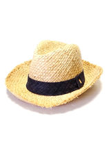 Marc by Marc Jacobs Unisex Felt Hats Straw Hats