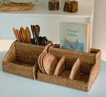 DECO VIEW Rattan Furniture Kitchen & Dining Room