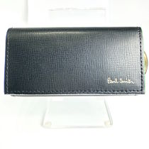 Paul Smith Leather Keychains & Holders